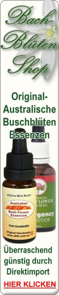 Australian Bush Flower Essences :: Australische Buschblüten Essenzen